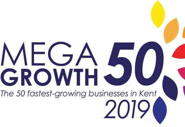 Chartway Group in Kent Mega Growth top ten for 2019