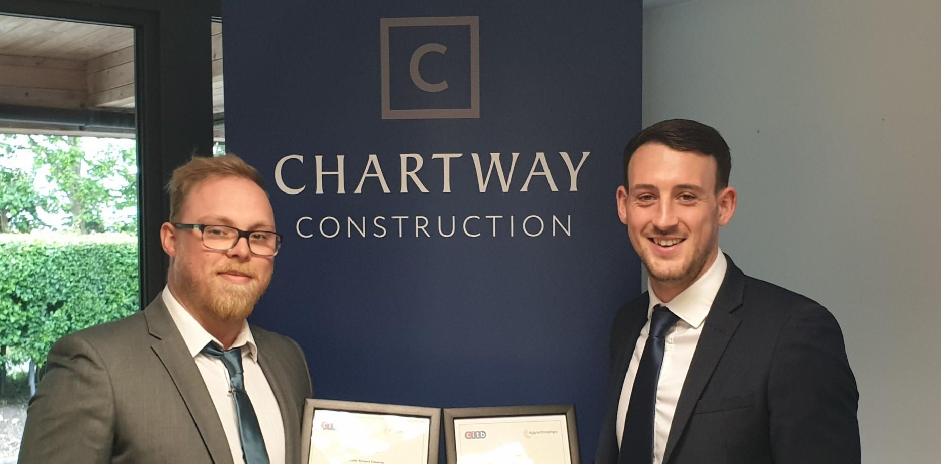 Chartway Apprentices Success