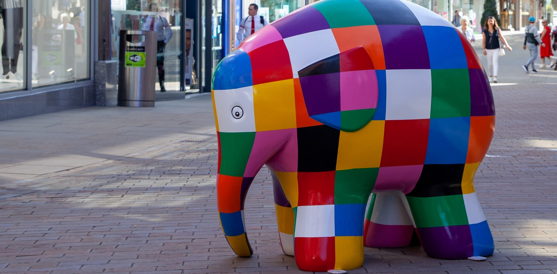 New date announced for Elmer's Big Heart of Kent Parade