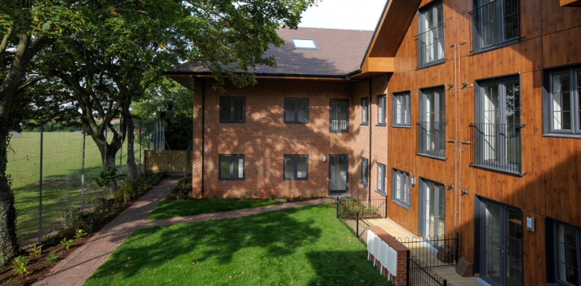 Birchington-On-Sea Receives Affordable Housing Boost
