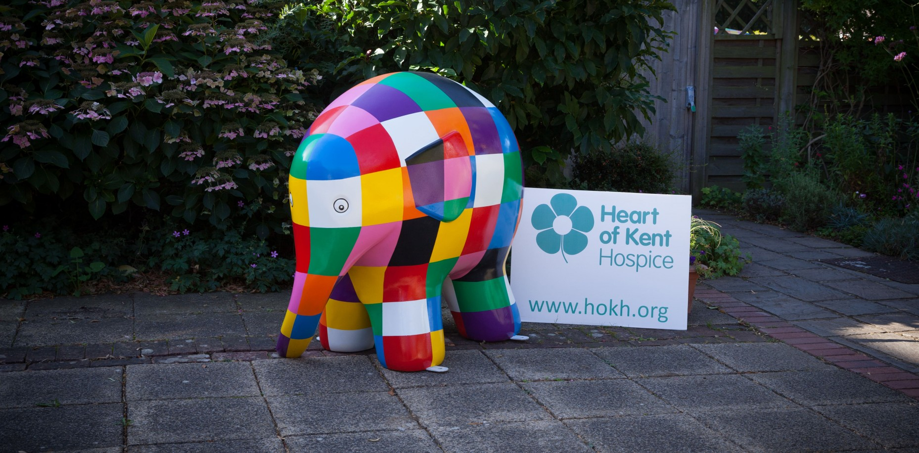 Westerhill Homes are the proud Official Presenting Partner for Elmer's Great Big Heart of Kent Parade this summer.